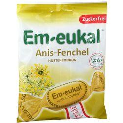 Em-eukal® Anis-Fenchel zuckerfrei