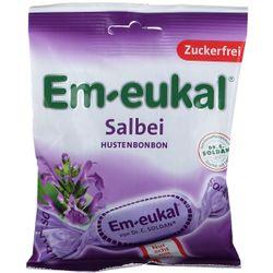 Em-eukal® Salbei zuckerfrei