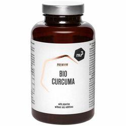 nu3 Bio Kurkuma, vegan