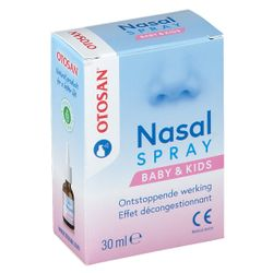 OTOSAN® Nasal SPRAY Baby & Kinder