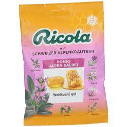Ricola® Honig Alpen Salbei mit Zucker