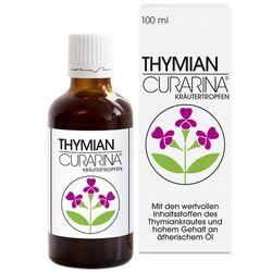 THYMIAN CURARINA® Tropfen