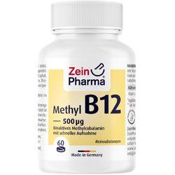Vitamin B12 Tabletten 500 µg ZeinPharma