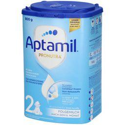 Aptamil™ 2 mit Pronutra+