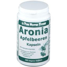 Aronia Apfelbeeren Kapseln