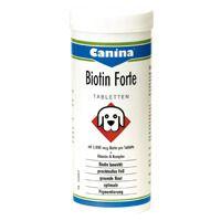 Canina® Biotin forte