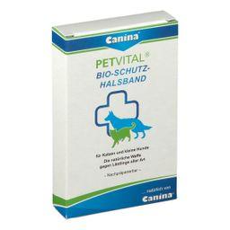 Canina® PETVITAL® Bio-Schutzhalsband für kleine Hunde und katzen 35 cm