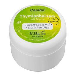 Casida Thymianbalsam mit Myrte für Kinder