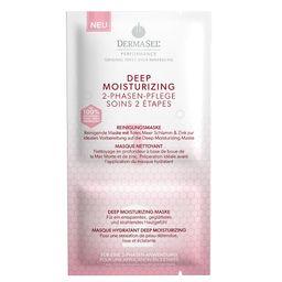 DermaSel® Performance Deep Moisturizing Pflegemaske