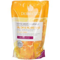 DERMASEL® SPA Milch & Honig