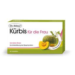 Dr. Böhm® Kürbis für die Frau