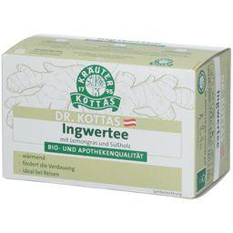 Dr. Kottas Ingwertee