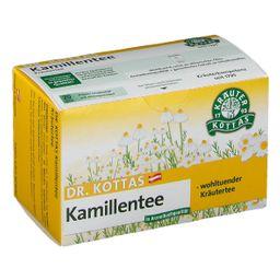 Dr. Kottas Kamillentee Filterbeutel