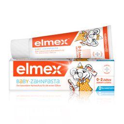 elmex® Baby-Zahnpasta