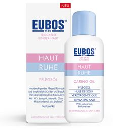 EUBOS® Kinder Haut Ruhe Pflegeöl