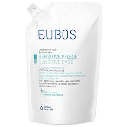 EUBOS® SENSITIVE PFLEGE LOTION DERMO PROTECTIVE NACHFÜLLBEUTEL