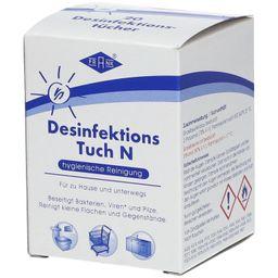 FRANK® Desinfektions Tuch N