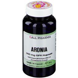 Hecht Aronia 300 mg GPH