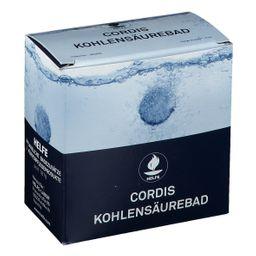 HELFE Cordis Kohlensäurebad