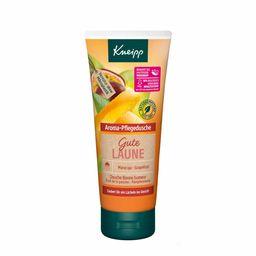 Kneipp® Aroma-Pflegedusche Gute Laune Maracuja Grapefruit