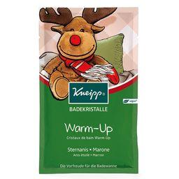 Kneipp® Badekristalle Warm-Up