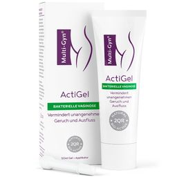 Multi-Gyn® ActiGel