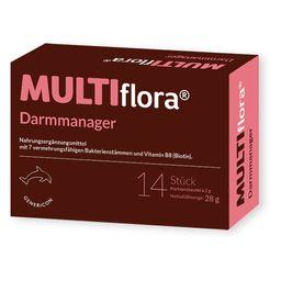 MULTIflora® Darmmanager