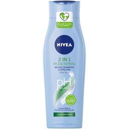 NIVEA® 2IN1 Pflege Express Shampoo & Spülung
