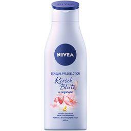 NIVEA® Body Kirschblüte & Jojobaöl Pflegelotion