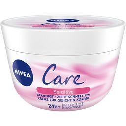 NIVEA® Care Sensitive