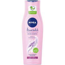 NIVEA® Haarmilch Pflegeshampoo