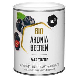 nu3 Bio-Aroniabeeren