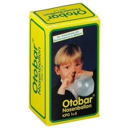 Otobar® Nasenballon