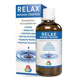 Relax-Nerven-Tropfen