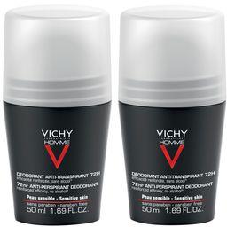 VICHY Deodorant Roll-On 72h