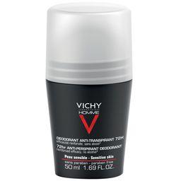 VICHY Deodorant Roll-On