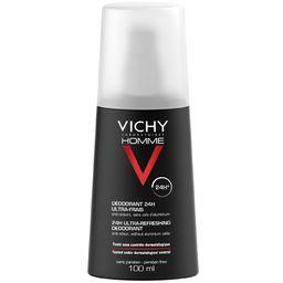 VICHY Deodorant Zerstäuber