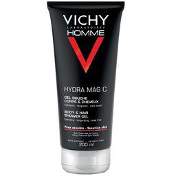 VICHY Hydra Mag C Duschgel