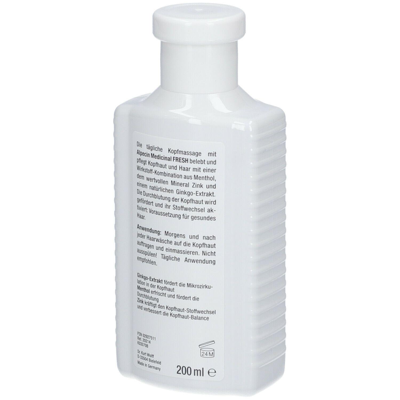 Alpecin Medicinal FRESH Vital Kopfhaut- und Haar-Tonikum