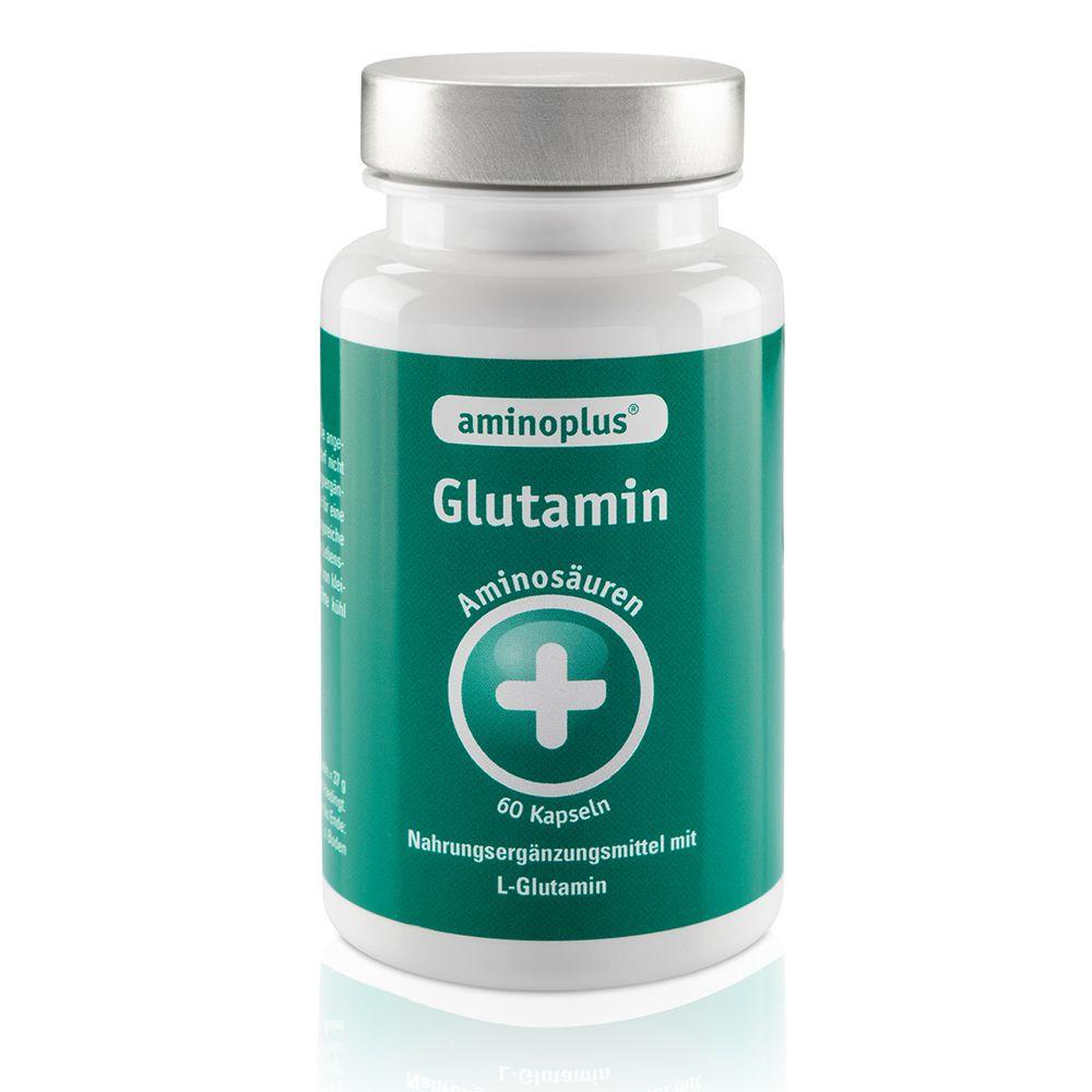 aminoplus® Glutamin