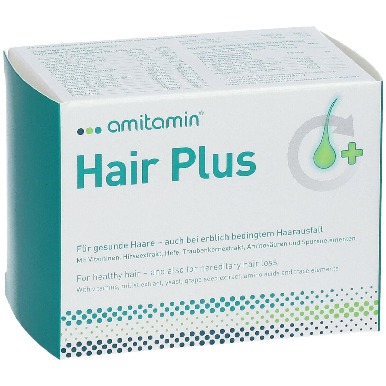 amitamin® Hair Plus