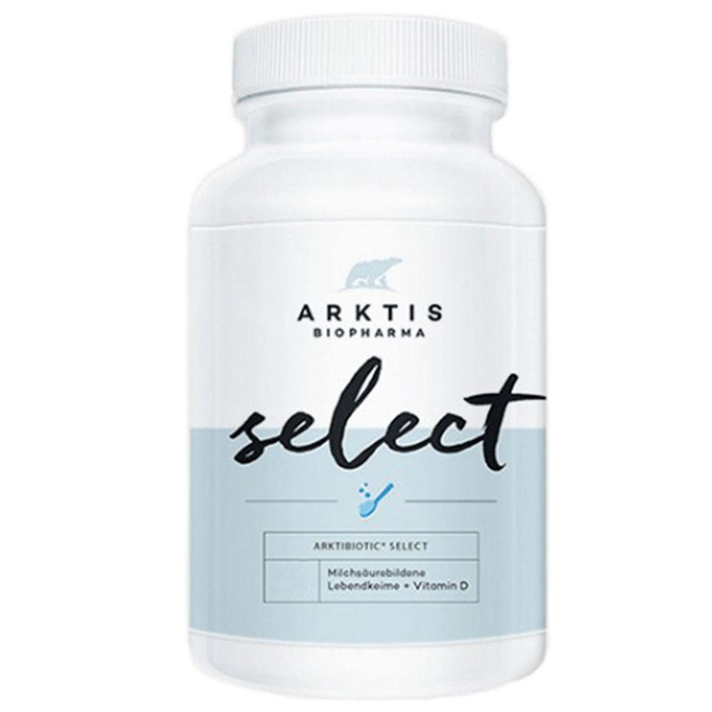Arktibiotic® Select