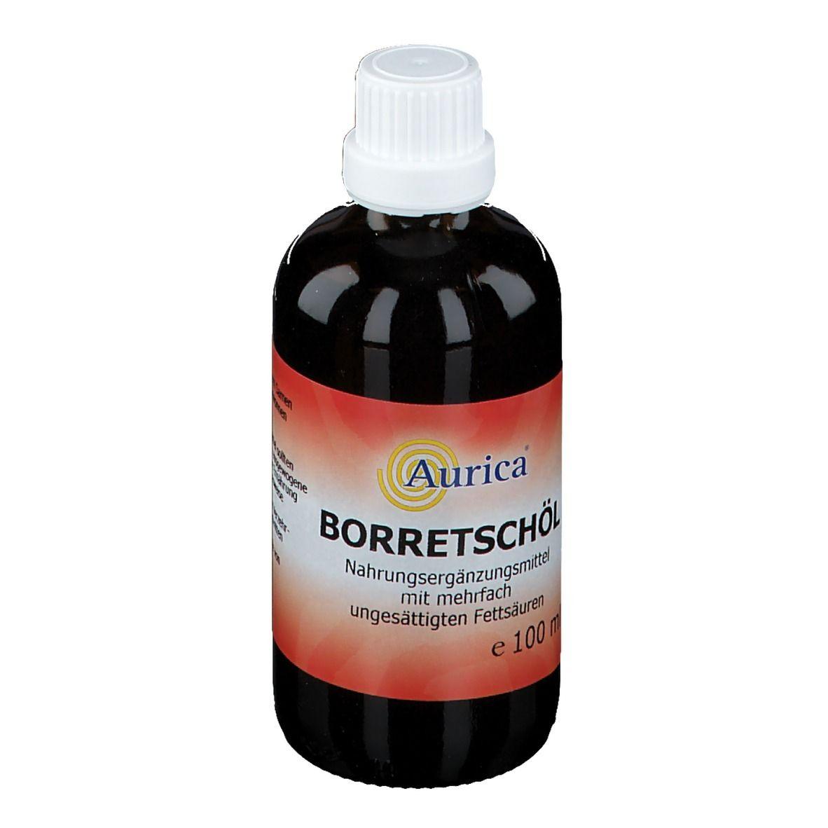 Aurica® Borretschöl