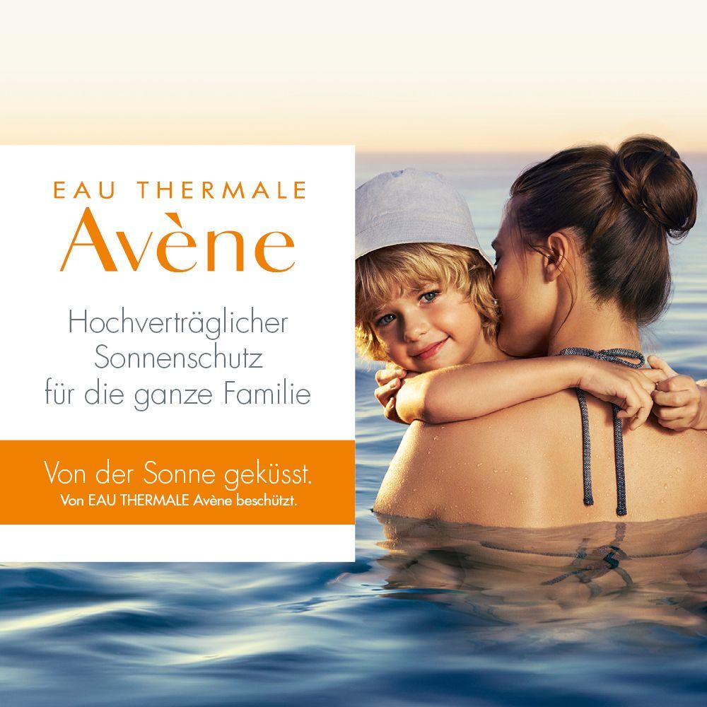 Avène Getönte Sonnencreme SPF 50+