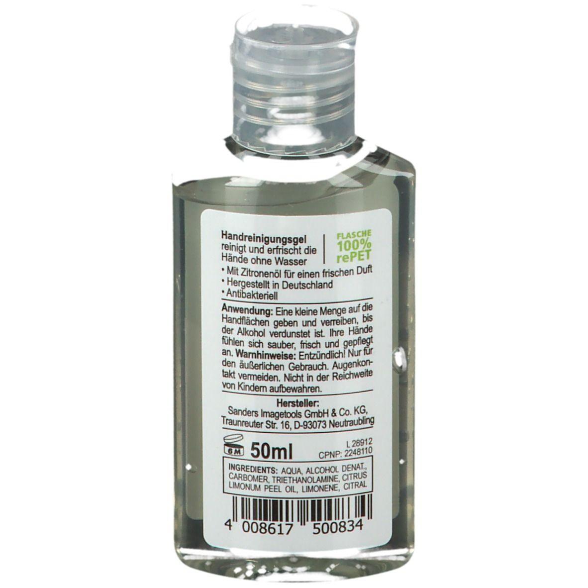 B. Bronchicum Handreinigungsgel 50ml