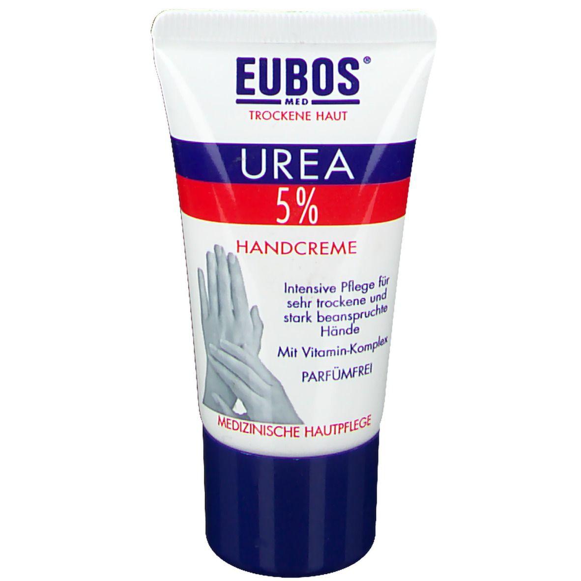 B. EUBOS TH UREA 5% HANDCREME