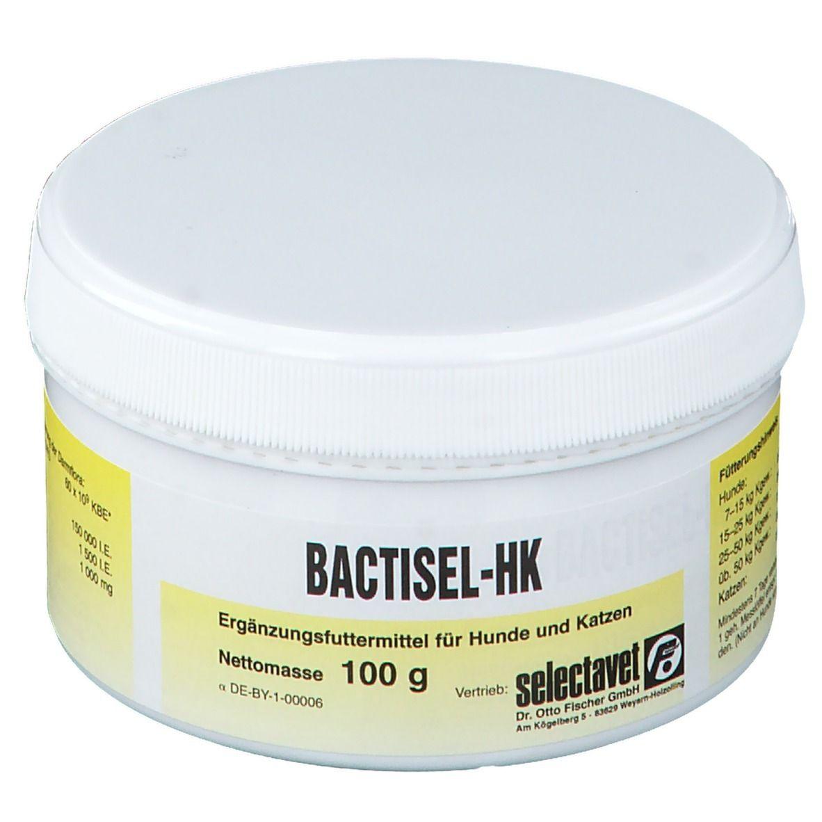 BACTISEL-HK