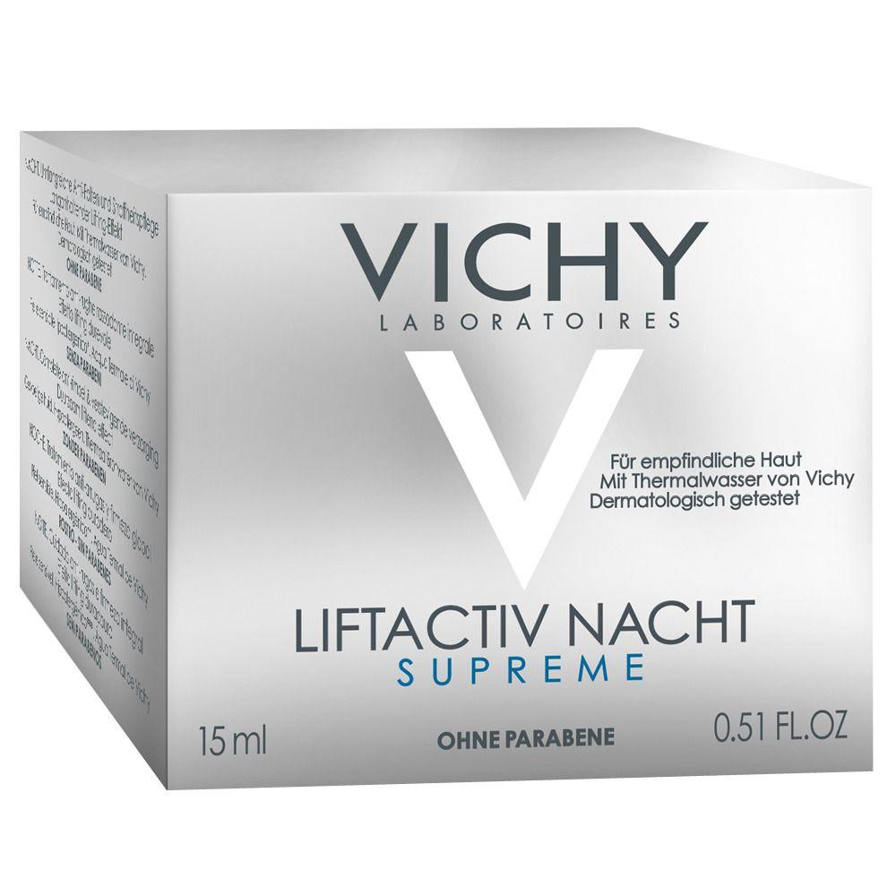 Beigabe VICHY Liftactiv Nacht Mini-Tiegel