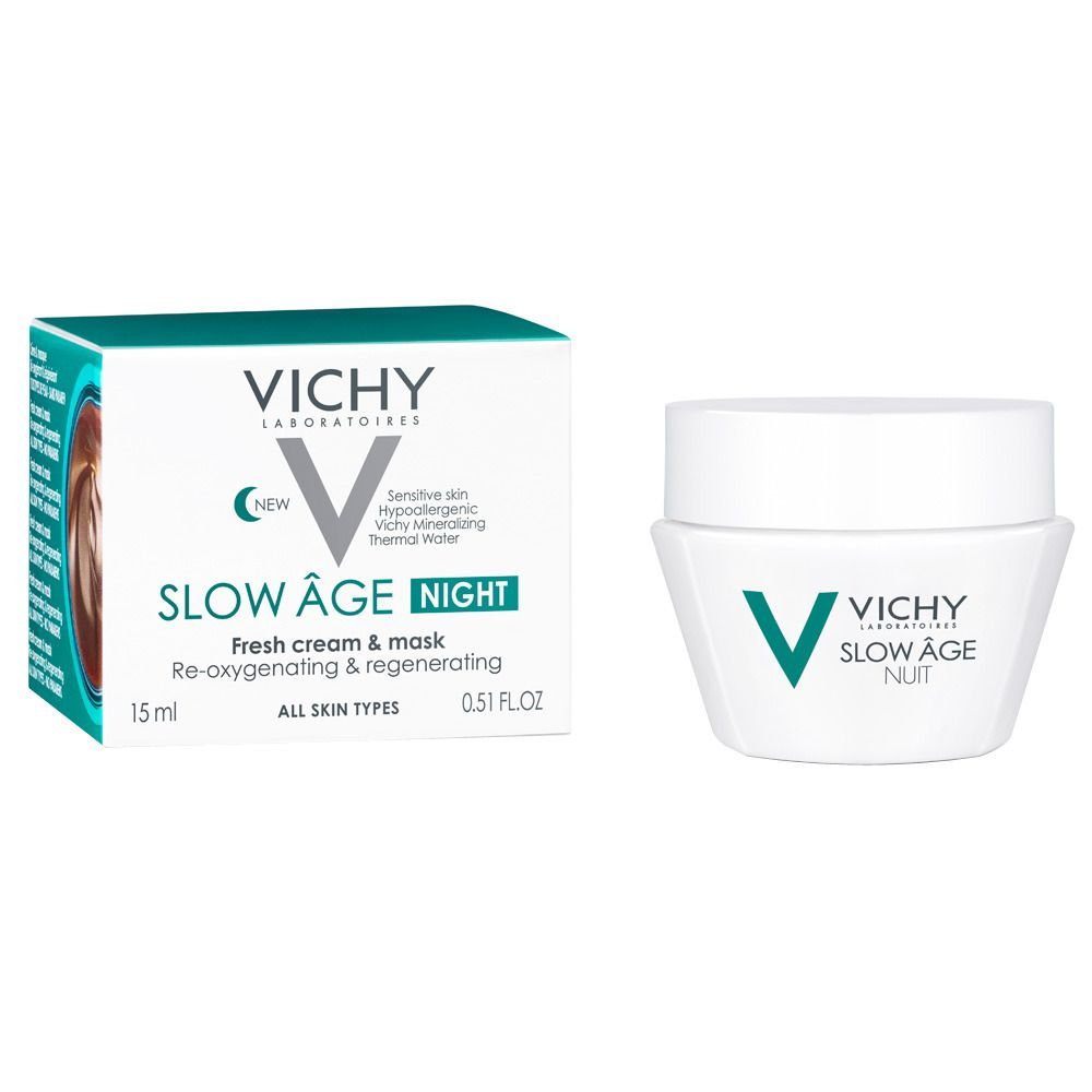 Beigabe VICHY Slow Age Cream 15ml