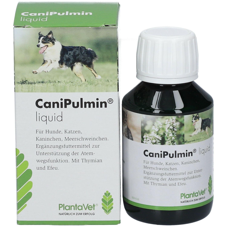 CaniPulmin liquid